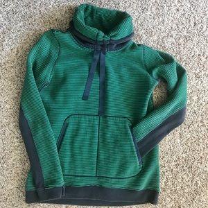 Lululemon Stripped Pullover